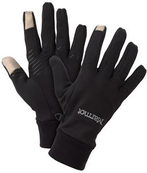 Marmot Connect Glove Black L