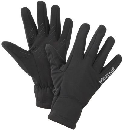 Marmot Wm's Connect Softshell Glove Black L