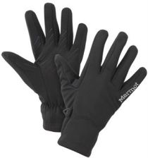 Marmot Wm's Connect Softshell Glove Black S