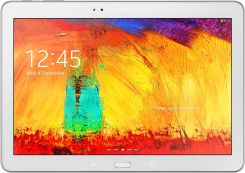 Samsung Galaxy Note 10.1 2014 Edition 16Gb Lte Biały (SM-P6050zWAXEO) - 0