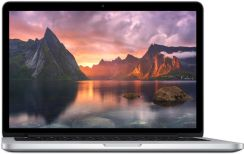 Apple New Macbook Pro (ME864PL/A)