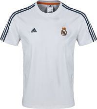 Dreal59: Real Madryt - T-Shirt Adidas