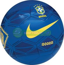 Nike Supporters Ball Brasil /Sc2043 470