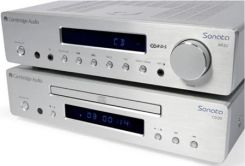 Cambridge Audio AR30 + CD30
