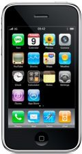 Apple Iphone 3GS 32GB - 0