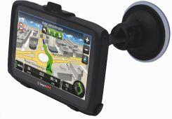 SmartGPS SG720 + MapaMap PL