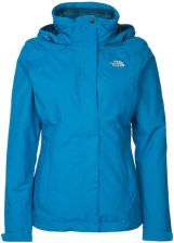 The North Face LORETO TRICLIMATE Kurtka Outdoor petrol