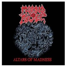Bandamka Altars of madness