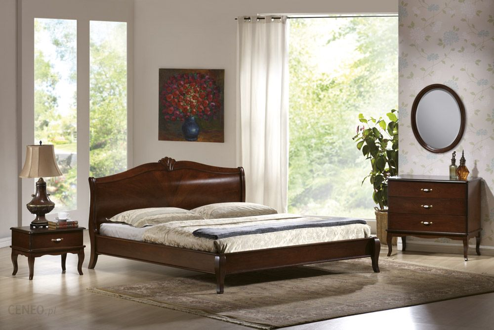Signal łóżko Madera
