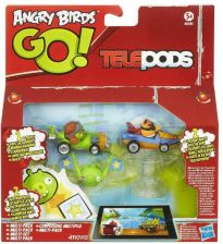 Hasbro Angry Birds Go! - Telepods Multi-Pack A6181
