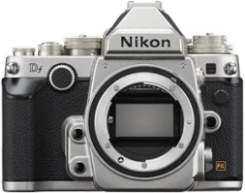 Nikon DF Body srebrny