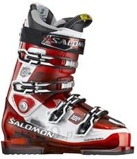 Salomon Impact 100 Cs Szary 29.5 12/13