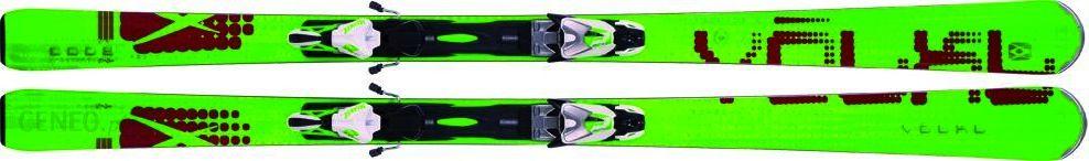Volkl Code Speedwall 171 + Rmotion 12.0D 12/13