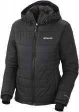 COLUMBIA Shimmer Flash Jacket Black M