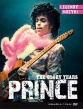 Prince - Legendy Muzyki Tom 16 - Prince (DVD)