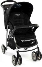 Graco Mirage + Solo Oxford Spacerowy