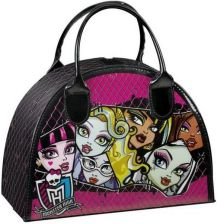 Monster High - Kuferek z kosmetykami - 0
