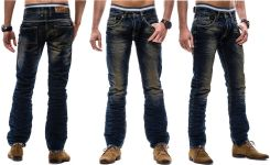 DENIM REPUBLIC - 3785 - JASNY JEANS