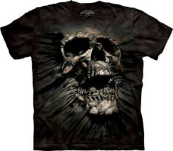 Breaktrough Skul - T-shirt The Mountain