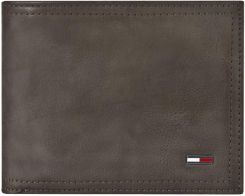 Duży Portfel męski TOMMY HILFIGER - Tom Wallet With CC EK56919108 480