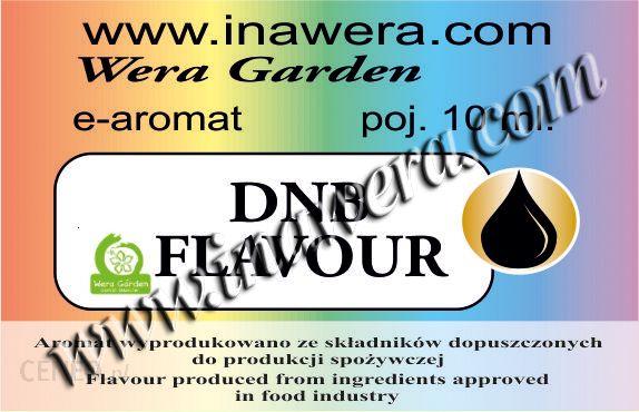 Inawera E-AROMAT TOBACCO DNB FLAVOUR 10 ml