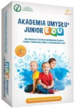 FORMAT Akademia Umysłua Junior EDU (5907799072094)