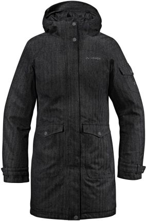 Vaude Women's Yale Coat VI Black 38