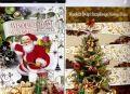 EAN Kartka A5 Świąteczna MIX Boże Narodzenie