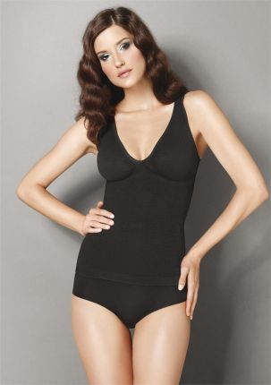 MARILYN SLIM EMOTION CORSET BLACK 2-S