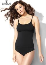 MARILYN BY NATURE TOP BLACK 2-S