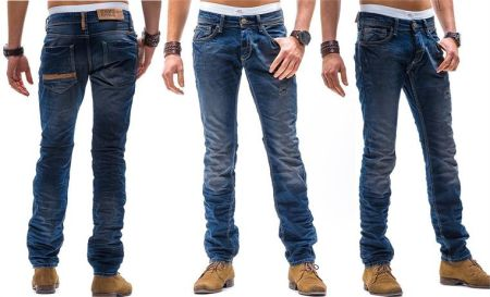 DENIM REPUBLIC 3733