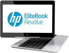 HP Elitebook 810 REVOLVE (D3K50UT)