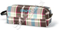Dakine Piórnik Szkolny Accessory Case Girls Clubhouse Plaid