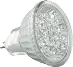 Kanlux LED LED20 Mr16-y Żółty 12767