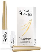 AA Long 4 Lashes Serum do Rzęs 3 ml - 0