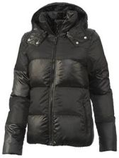KURTKA DOWN JACKET G86236