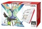 Nintendo 2DS Pokemon X (2DS)