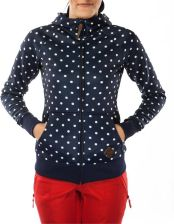Bluza z kapturem damska Scoop Hoddie Burton Night Rider