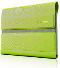 ''''LENOVO - IBM ETUI SLEEVE YOGA TABLET 8'' ZIELONE - '' (888015981)''
