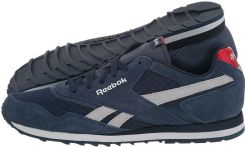 Reebok Buty Royal Relay Runner (RE170-a) (granatowy)