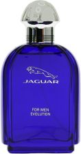 Jaguar for Men Evolution Woda toaletowa 100 ml
