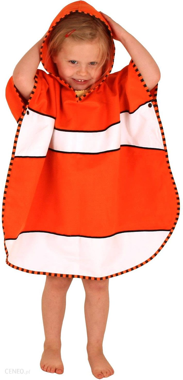 Littlelife Poncho Okrycie Nemo