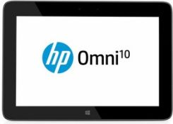 HP Omni 10 HD WiFi 32 GB czarny (F4W58EA)