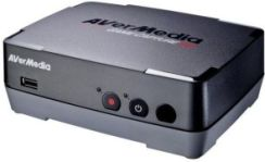 AVERMEDIA VIDEO RECORDER GAME CAPTURE HD (C281)