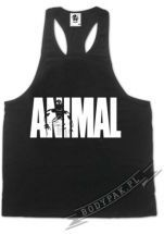 Universal Nutrition  Tank Top Animal Black