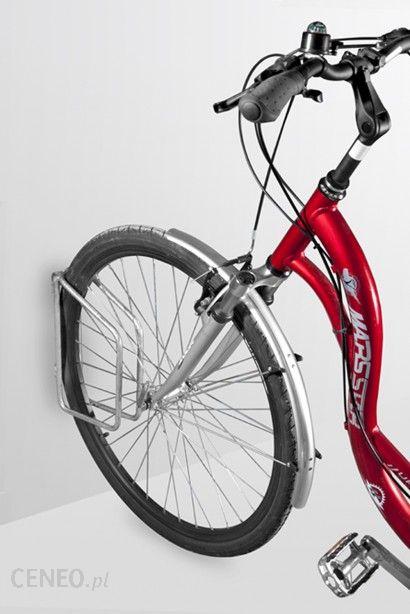 Stojak rowerowy pojedynczy Prag