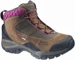 Merrell Arctic Fox 6 Waterproof, Brown, 40,