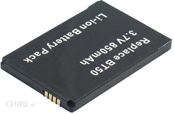 Hi-Power Bateria do smartfonu MOTOROLA ROKR E2 (MMT014)