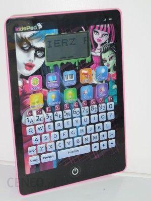 Hh Poland Tablet Edukacyjny Fashion Kidspad 61434