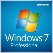 Microsoft Windows 7 Professional SP1 PL OEM 32/64BIT (FQC-08254)